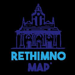 Rethymno Map – by MasterFold S.A Λογότυπο